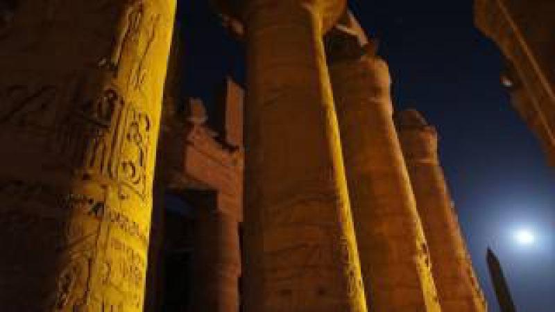 Wonderful Chill Out Music Egypt vs India Balance Mix