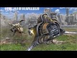 Gregory Semenov - Mechanical Mood | A.I.M. soundtrack: Unreleased