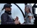 Белоснежка и охотник 2 - Съёмки 1