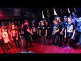 xNVRxKRUMP 14x Lady Phitted vs Ronika