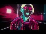 MIYAVI - 「Afraid To Be Cool」Music Video (short version)