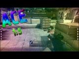CS:GO | Clutch Ace