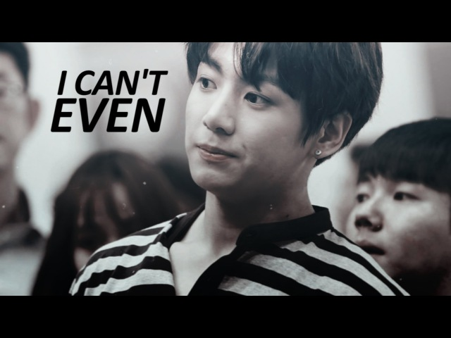 Jungkook » icanteven [msimchoding]