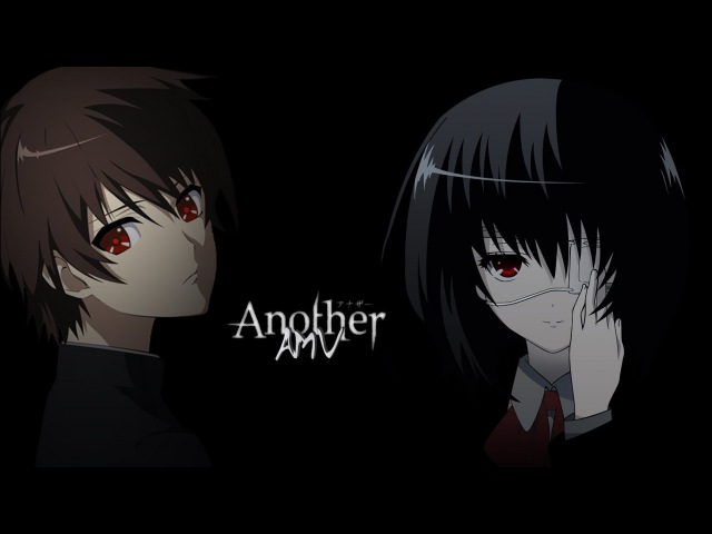 Another「AMV」 Hypnotic