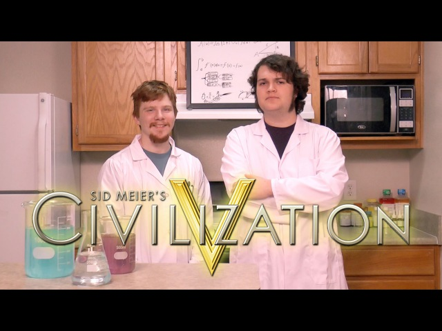 Civ 5: Science Victory