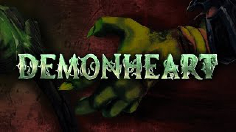 [Warcraft] Сердце Демона. Фильм-машинима