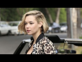 Juicy Couture x Sarah Snyder Promo