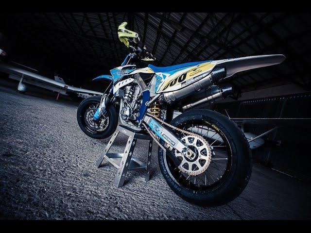 SMS TM SMX 450 Fi BikePorn SuperMotoRu