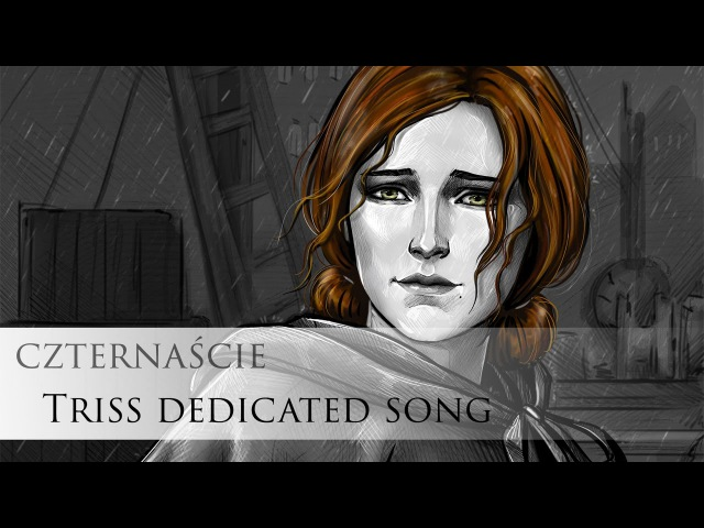Fenix Fatalist - Сzternaście (Triss Merigold dedicated song)