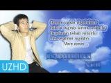 Isomiddin NUR - Shayton qiz/ Исомиддин НУР - Шайтон қиз (music version)