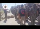 Syria, Aleppo, Iraqi Iraq Forces who arrived this month to assist SAA/SRG in Aleppo Op Sept 2016.