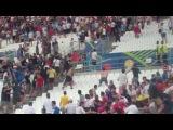 ЕВРО 2016 Драки Англия против России , украинских и немецких фанатов в Лилле