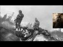 Жив ли Гоуст или нет Call of Duty MOdern Warfare 2