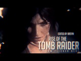 Rise of the Tomb Raider - Yellow Flicker Beat GMV +300