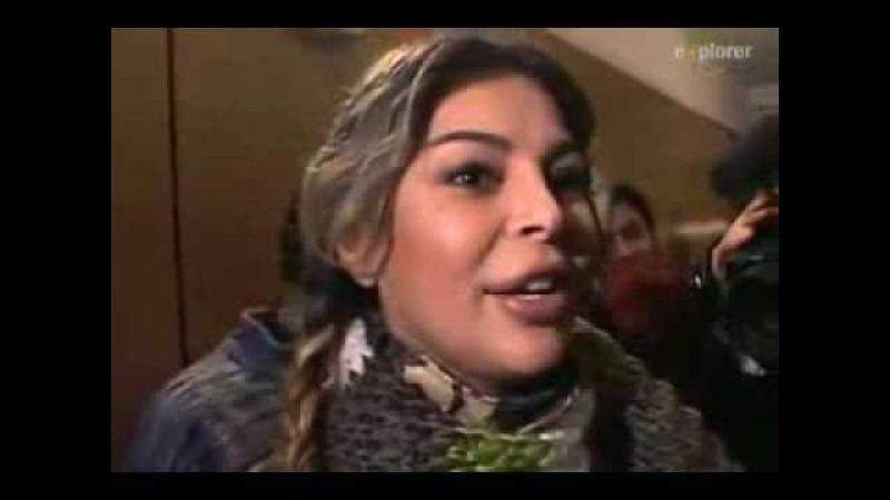Aygün Kazımova Qarabağ döyüşlərində iştirakından danışdı