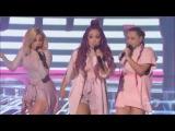 The X Factor Australia 2016 - Semi-Final - 'BEATZ' Song 1 &amp 2  - HD