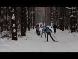 Нефтекамцы присоединились к всероссийской акции «Лыжня России»