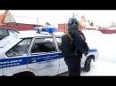В Николо-Березовке по горячим следам задержали грабителей