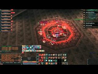NoUnited squad VS DK team GVG букет