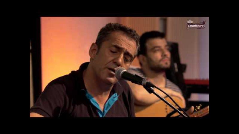 Yavuz Bingöl Öykü Gürman - Bir Gönüle Aşk Girince akustikhane sesiniac