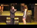 Al Bano - Sempre, Sempre feat. Paula Seling - LIVE - Bucuresti - iConcert.ro