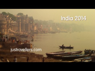 Travel around India 2014 | Justravellers.com