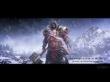 Iron Savior - The Savior (Music video)