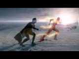 Superman Vs The Flash (Race To The Finish)
