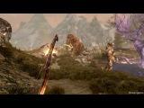 TES 5 Skyrim - Nintendo Switch Trailer