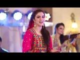 Sara Sahar Pashto New Song Tappy Tapay Bewafa Janana