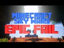 SKY WARS |KZ| (EPIC FAIL :D)