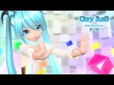 [1080P Short] Glory 3usi9(Glory Music) - 初音ミク Hatsune Miku Project DIVA English Romaji subtitles