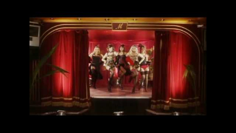 Eddie Thoneick Kurd Maverick - Love Sensation 2006 (Official Video HQ)