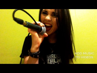 Amatory ft. Darya Platova (Rau.Di)- In Flame