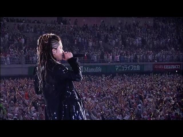 L'Arc en Ciel_Driver's High_20th L'Anniversary Live day2