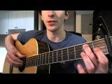When I'm 64 Guitar Lesson, Part 3/3: Chorus and Bridge