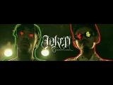 Kitchen K -Joker- ft. J $tash