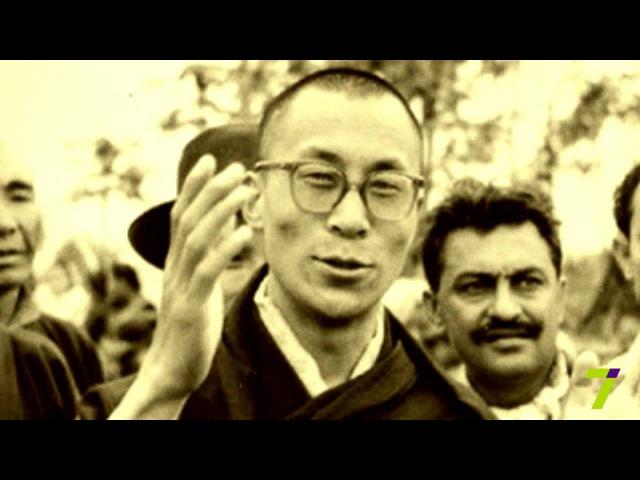 Сердце, отданное людям. Далай-лама XIV