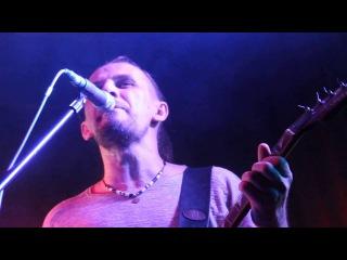 План Дельта (live) - Растаман сам всё знает (White Hot Ice и Гансэлло cover)