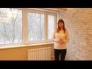 Обзор дизайн интерьера двухкомнатной квартиры Латте с глазурью. Ожидание и реа