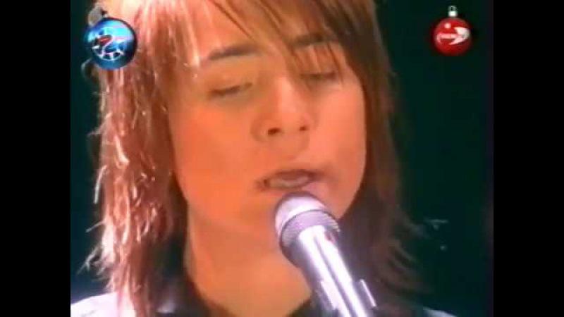 Земфира feat. Инна Чурикова | «неГолубой Огонёк» (Ren-TV, 2004)
