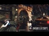Resident Evil: Umbrella Corps – «Возвращение в Раккун-сити» трейлер (PS4/PC) [60fps]