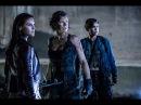 Обитель зла Последняя глава / Resident Evil The Final Chapter 2016 Дублированный трейлер HD