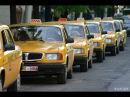 Таксоўцы ладзяць сабе пазачарговы выходны. Ці выльецца акцыя ў страйк / Каментар