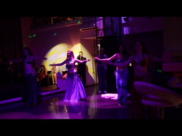 Belly Dance Family   Восточные танцы  