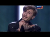 Justs - Heartbeat  Latvia 2016 Eurovision (Юстс Сирмайс Латвия)