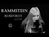 Rammstein - ROSENROT cover