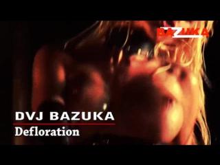 108 DVJ BAZUKA - Defloration (Секси Клип Эротика Девушки Sexy Music Video Clip Секс Фетиш Видео Музыка Erotica Club)