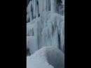 Чегемские водопады Кабардино -балкария!
