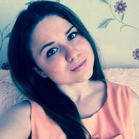 Анкета Виктория Захарова